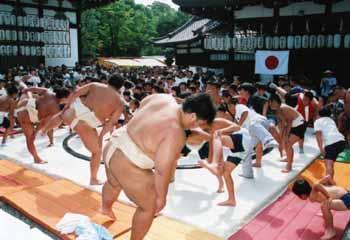 秋の風物詩 京都伏見の大祭『神幸祭』今年も開催