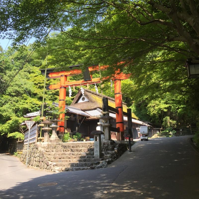 京都パワースポットと百人一首!【嵯峨小倉山編】パート3