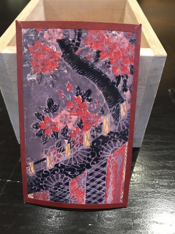 花札の謎シリーズ!【桜に幕】(番外編)